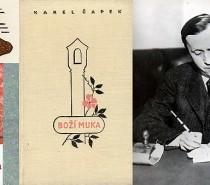 E-kniha zdarma: Karel Čapek – Boží Muka (1917)