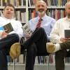 Šumava elektronicky aneb E-knihy v knihovnách