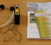 E-kniha jako jedna z možností záchrany regionální literatury