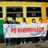 "Knihovnický vlak ""Ecce Libri 2013″ se letos rozjel za hranice"
