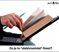 Ecce e-Libris, aneb Co také umí elektronická čtečka a elektronická kniha (#1)