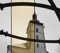 Recenze: Město s kostelem, kde bydlí vítr
