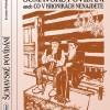 První díl šumavských pověstí Jaroslava Pulkrábka vychází knižně