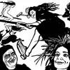 Šumavské povídání… Jen ať čarodějnice lidem neplechy dál strojí