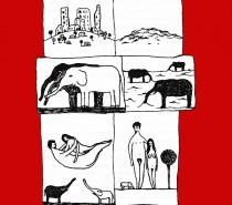 Brycz, Pavel – Sloni mlčí