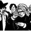 Šumavské povídání… Závist vyhnala faráře na druhý konec Šumavy