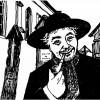 Šumavské povídání… Hezké veršování si nebožtík sám vynutil