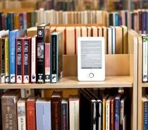 Prachatická knihovna půjčuje e-knihy