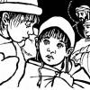 Šumavské povídání… Boty zmizely, obci to přineslo nový zvon
