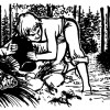 Šumavské povídání… Mrtvý potok nic než láska oživit nemůže