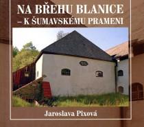 Knižní čtvrtek Jaroslava Pulkrábka – Na břehu Blanice