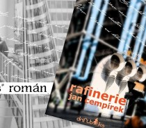 Ukázka z naší e-knihy: Jan Cempírek – RAFINERIE