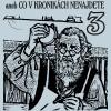 Pulkrábek, Jaroslav – Šumavské povídání aneb Co v kronikách nenajdete 3
