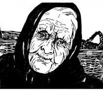Šumavské povídání… O koláčích Panny Marie