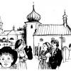 Šumavské povídání… O Stašských kostelech