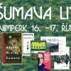 ŠUMAVA LITERA 2015 – PROGRAM