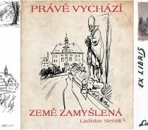 Stehlík, Ladislav – Země zamyšlená 1