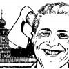 Šumavské povídání… Jak to bylo s kostelem na Kvildě