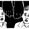Šumavské povídání… Provaz a nůž