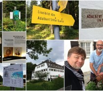 Šumavou literární… Adalbert Stifter LiteraTour