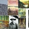 Váchalova Šumava – ukázka z naší e-knihy