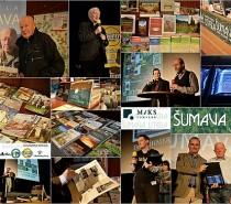 Šumava Litera 2016 – CENA JOHANNA STEINBRENERA 2016