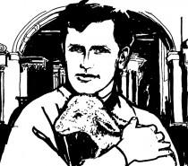 Šumavské povídání… Ovečka jako ovečka