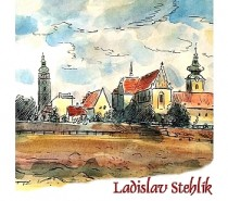 Stehlík, Ladislav – Země zamyšlená 2