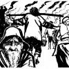 Šumavské povídání… Porušený slib