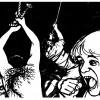 Šumavské povídání… Pořádný májový blesk vzal i lidské životy