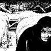 Šumavské povídání… Oči staré Evelíny zmizely nad její rakví