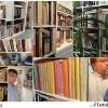 Ferdošův čtenářský rok 2017 – Jak na domácí knihovnu