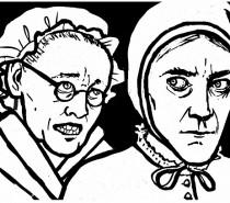 Šumavské povídání – Svítící koule určila, kde postavit hřbitov