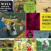 Šumavské knižní novinky – 2. čtvrtletí 2018