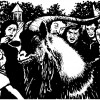 Šumavské povídání… Na starého kozla byli i lidé krátcí