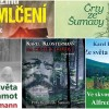 Audioknihy o Šumavě…