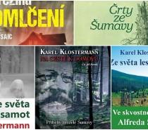 Audioknihy o Šumavě… (aktualizováno)