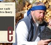Šumavský literární čtvrtek… z antikvariátu