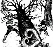 Šumavské povídání… Srdce pralesa
