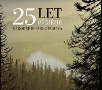 E-kniha zdarma – 25 let příběhů NP Šumava