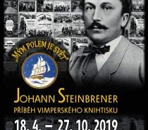 Johann Steinbrener – příběh vimperského knihtisku
