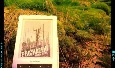 Ukázka z naší e-knihy – Šumavská přicházení