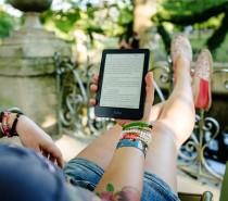 Kde najdete přes 1000 českých e-knih zdarma?