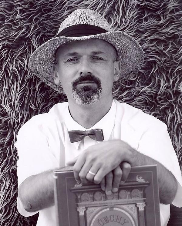 Roman Kozák - DriftBooks