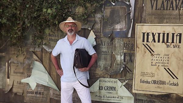 roman kozák driftbooks