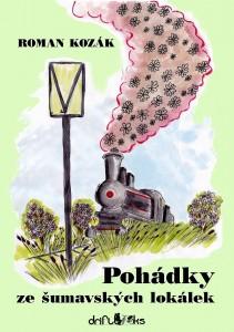 Roman Kozík - Pohádky - cover1