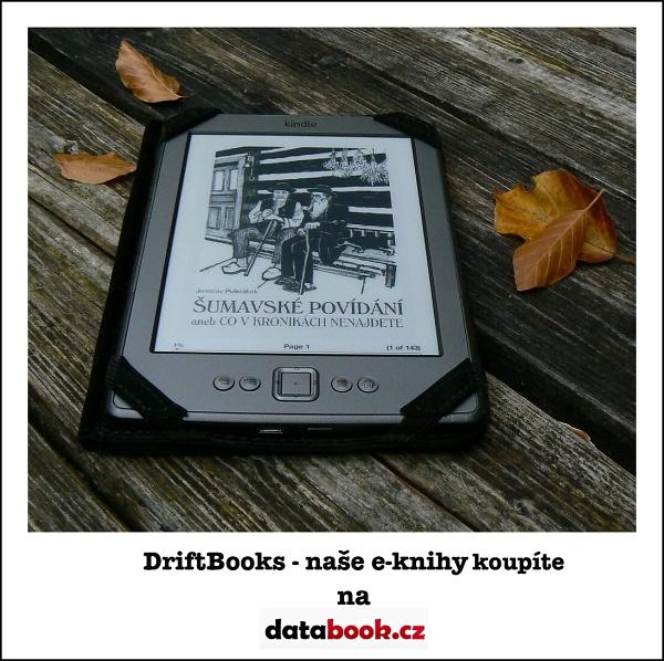 driftbooks 007 - ECCE LIBRIS