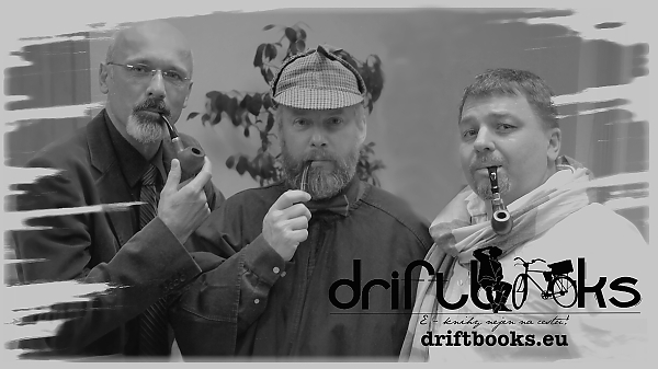 driftbooks - driftujeme krajem 01