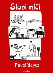 Sloni mlčí - návrh 03