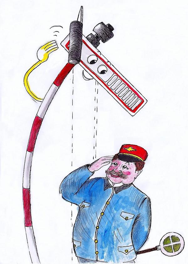 ilustrace Jarmila Kůsová